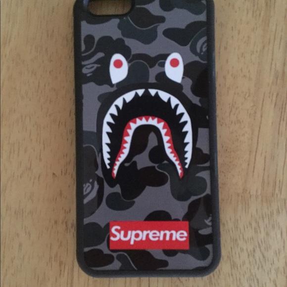bape iphone 6 s case